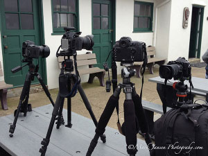 How to pick the right tripod