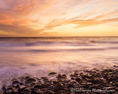 Central Coast Photography Workshop