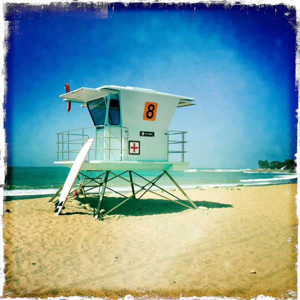 iPhone Photography Hipstamatic App