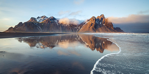 Vestrahorn Iceland Landscape Photography