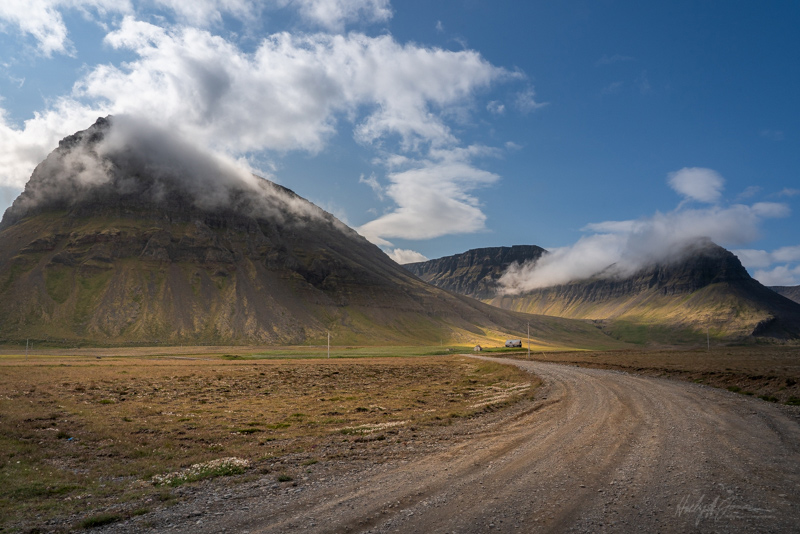 Iceland Westfjords Photography Workshop with Jansen Photo Expeditions