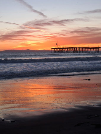 Private photography class in Ventura
