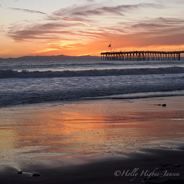 Ventura Landscape photography workshop