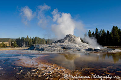 Yellowstone Private Photography Workshop, Jansen Photo Expeditions