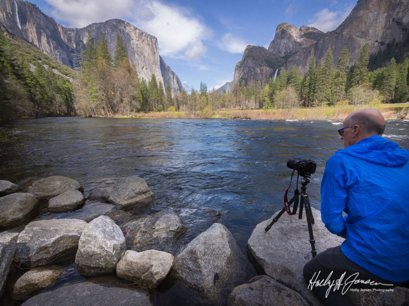 Yosemite Spring Photography Workshop