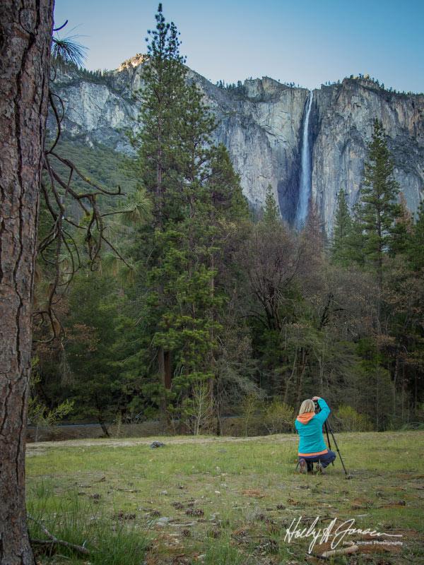 Yosemite Photography Workshop