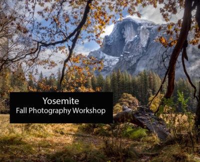California-Digital-Photography-Workshop