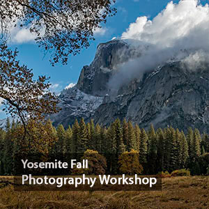 Yosemite Photography Workshop www.JansenPhotoExpeditions.com