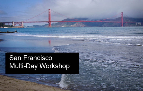 SF Photography Workshop Jansen Photo Expeditions