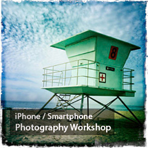 iPhone Photography Workshop Oxnard