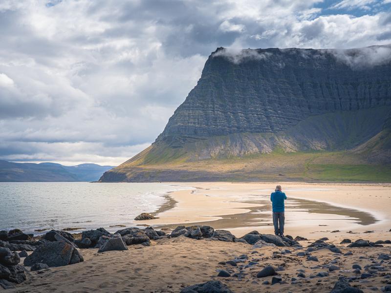 Iceland Westfjords Photography Workshop