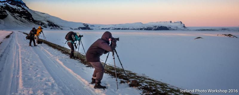 Iceland Winter Photo Workshop, Iceland Photography workshop www.JansenPhotoExpeditions.com